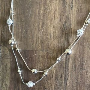Loft Outlet Necklace